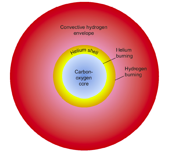 nucleosynthesis in stellar cores